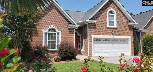 136 Palm Street, Chapin, SC 29036 (MLS #523255) :: Disharoon Homes