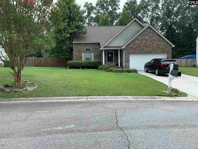 308 Glen Rose  Circle N/A, Irmo, SC 29063 (MLS #523260) :: Disharoon Homes