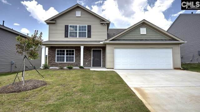 116 Leslie Silver Drive, Lexington, SC 29073 (MLS #523262) :: No Place Like Home Georgialina