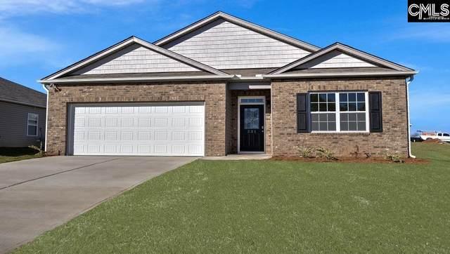 124 Leslie Silver Way, Lexington, SC 29073 (MLS #523263) :: No Place Like Home Georgialina