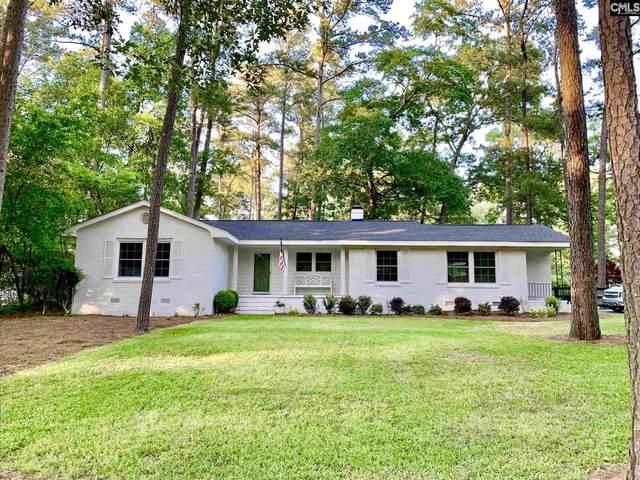 4612 Fernwood Road, Columbia, SC 29206 (MLS #523265) :: No Place Like Home Georgialina