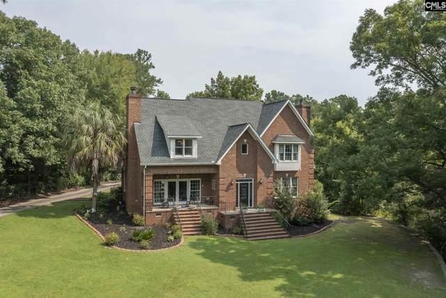 886 Corley Mill Road, Lexington, SC 29072 (MLS #523275) :: No Place Like Home Georgialina