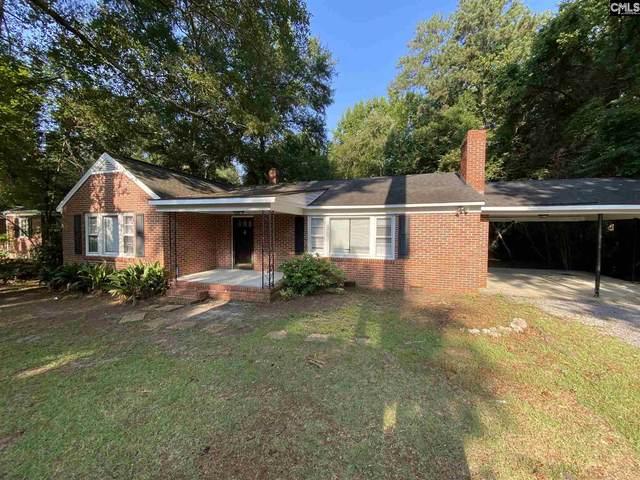 1309 Gardner Street, Camden, SC 29020 (MLS #523277) :: Disharoon Homes