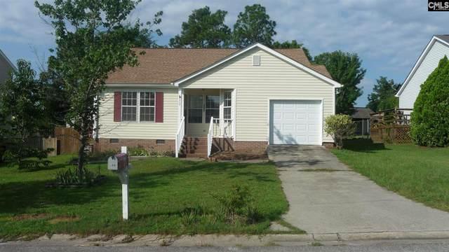 209 Dove Nest Court, West Columbia, SC 29170 (MLS #523286) :: Disharoon Homes