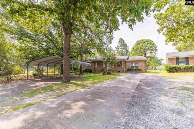4921 Mcdonald Avenue, West Columbia, SC 29172 (MLS #523291) :: Disharoon Homes