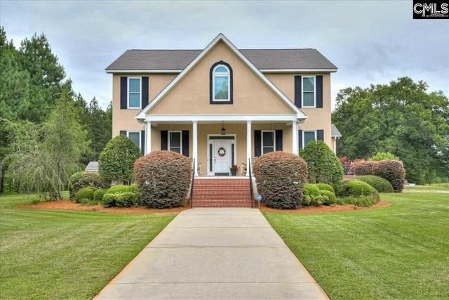 1987 Johnston Hwy, Johnston, SC 29832 (MLS #523297) :: EXIT Real Estate Consultants