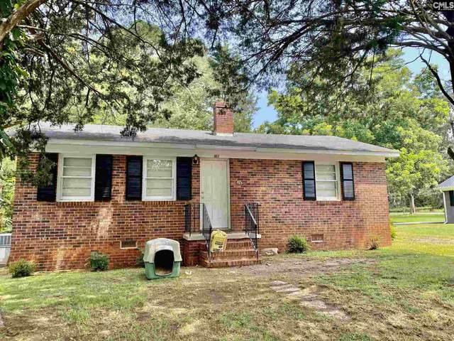 103 Chalmers Street, Winnsboro, SC 29180 (MLS #523298) :: EXIT Real Estate Consultants