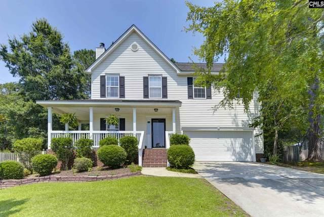 101 High Bluff Lane, Irmo, SC 29063 (MLS #523302) :: Disharoon Homes