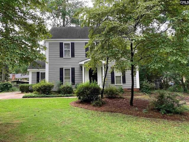 107 Bickleigh Road, Irmo, SC 29212 (MLS #523317) :: Disharoon Homes