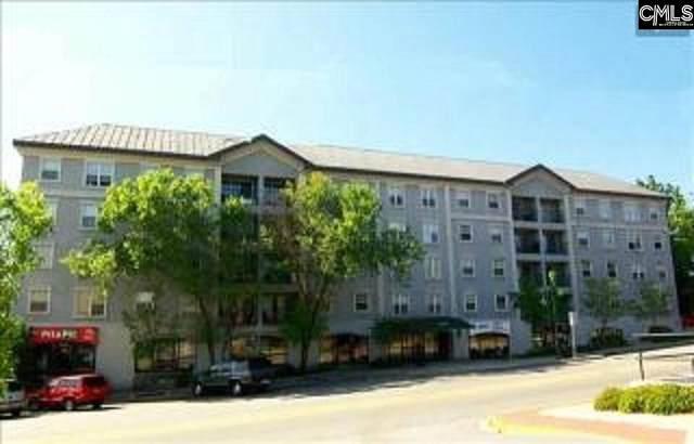 2002 Greene Street 202, Columbia, SC 29205 (MLS #523321) :: The Neighborhood Company at Keller Williams Palmetto