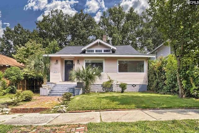1419 Victoria Street, Columbia, SC 29201 (MLS #523323) :: Home Advantage Realty, LLC