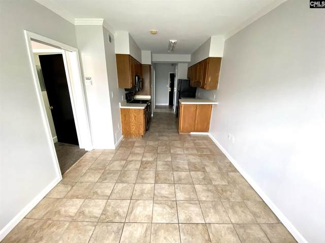 2002 Greene Street 402, Columbia, SC 29205 (MLS #523326) :: The Neighborhood Company at Keller Williams Palmetto