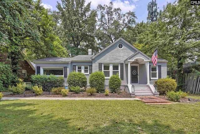 4033 Trenholm Road, Columbia, SC 29206 (MLS #523331) :: Home Advantage Realty, LLC