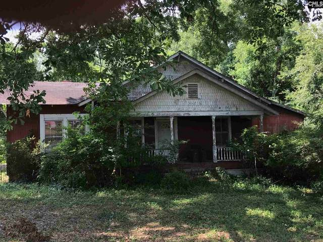 117 Chalmers Street, Winnsboro, SC 29180 (MLS #523341) :: Home Advantage Realty, LLC