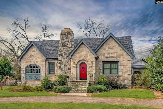 211 N Congress Street, Winnsboro, SC 29180 (MLS #523350) :: EXIT Real Estate Consultants