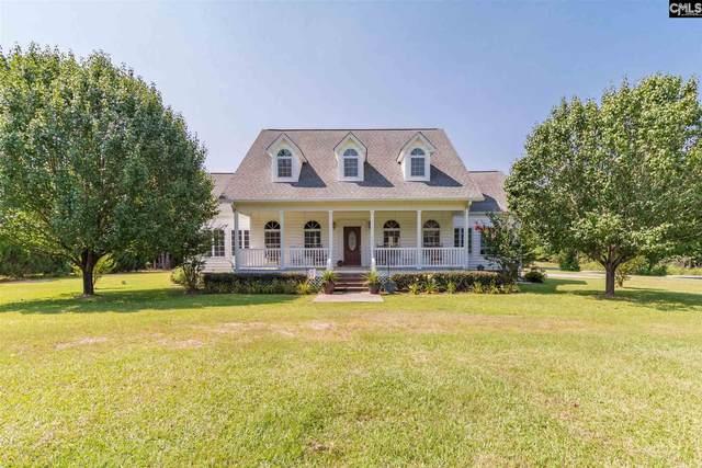 1005 Sease Road, Ridgeway, SC 29130 (MLS #523356) :: EXIT Real Estate Consultants
