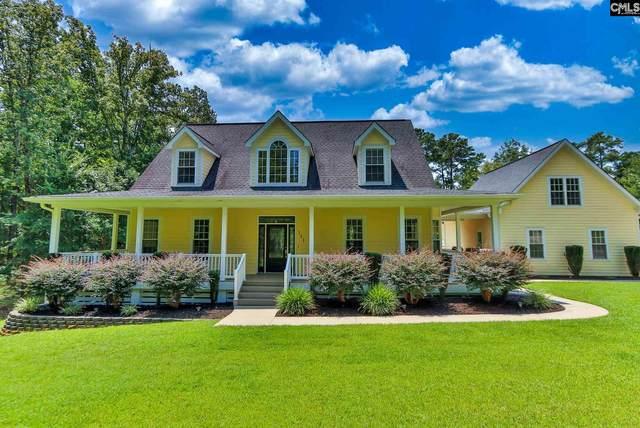 141 Bethview Drive, Irmo, SC 29063 (MLS #523364) :: Disharoon Homes