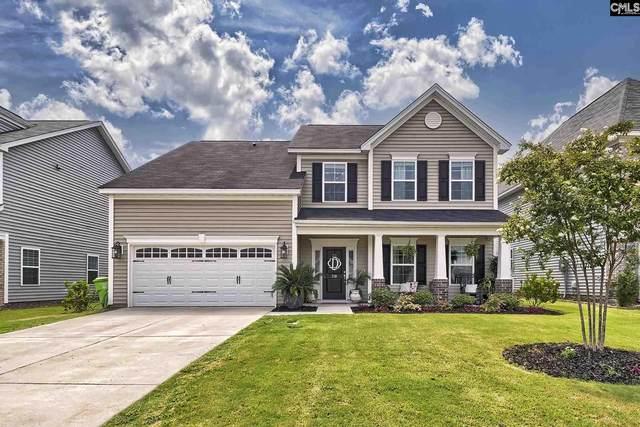 718 Boss Way, Elgin, SC 29045 (MLS #523372) :: EXIT Real Estate Consultants