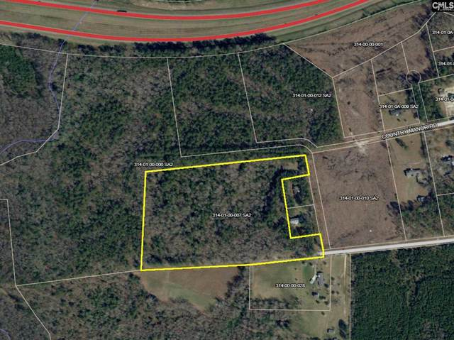 324 Mount Zion Cemetery Road, Camden, SC 29020 (MLS #523380) :: Disharoon Homes