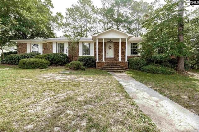 209 Shadow Lane, Cayce, SC 29033 (MLS #523381) :: Disharoon Homes