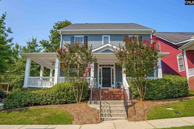 864 Harborside Lane, Columbia, SC 29229 (MLS #523382) :: Disharoon Homes