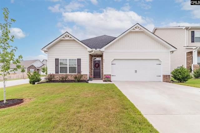 442 Lakemont Drive, Columbia, SC 29229 (MLS #523384) :: EXIT Real Estate Consultants