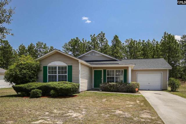 206 Sterling Cross Drive, Columbia, SC 29229 (MLS #523385) :: EXIT Real Estate Consultants