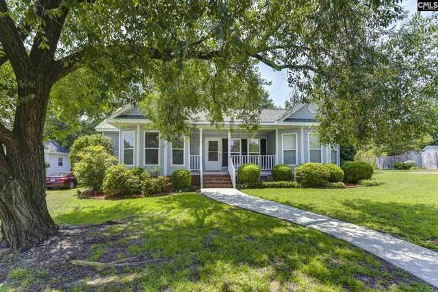 400 Heartwood Drive, Lexington, SC 29073 (MLS #523390) :: EXIT Real Estate Consultants