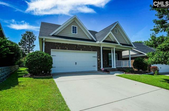 529 Windjammer Lane, Columbia, SC 29229 (MLS #523395) :: Disharoon Homes