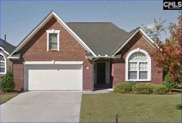 160 Flora Springs Circle, Columbia, SC 29223 (MLS #523405) :: The Latimore Group