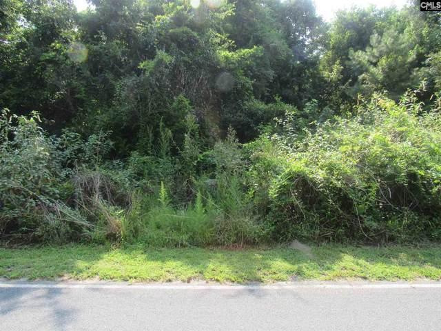 1749 Pincushion Road #4, Columbia, SC 29209 (MLS #523410) :: The Latimore Group
