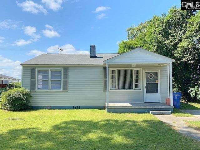 111 Rose Drive, Columbia, SC 29205 (MLS #523412) :: The Latimore Group