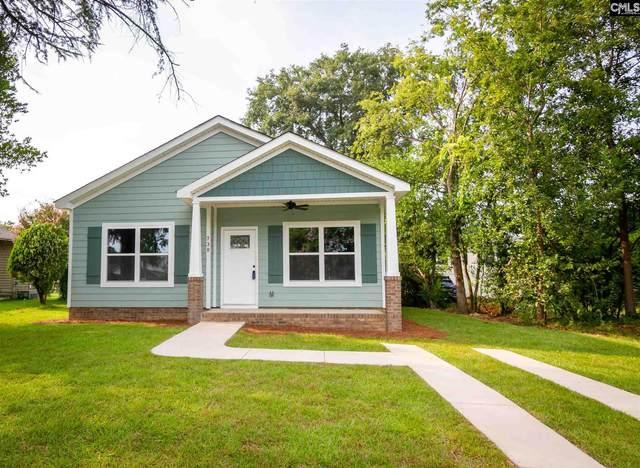738 Holland Avenue, Cayce, SC 29033 (MLS #523413) :: Disharoon Homes