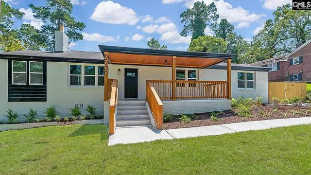 2230 Margurette Street, Columbia, SC 29204 (MLS #523414) :: Loveless & Yarborough Real Estate