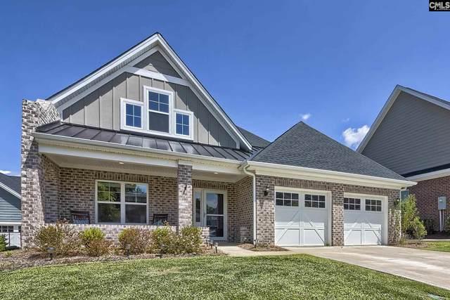 824 Summer Sands Court, Chapin, SC 29036 (MLS #523420) :: Loveless & Yarborough Real Estate