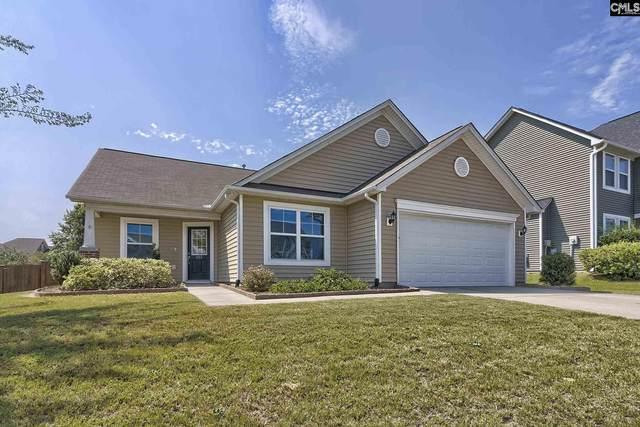 203 Bonnie View Court, Lexington, SC 29072 (MLS #523421) :: Loveless & Yarborough Real Estate