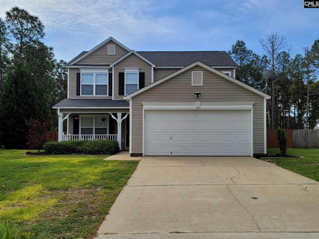103 Brittany Park Road, Columbia, SC 29229 (MLS #523422) :: Disharoon Homes