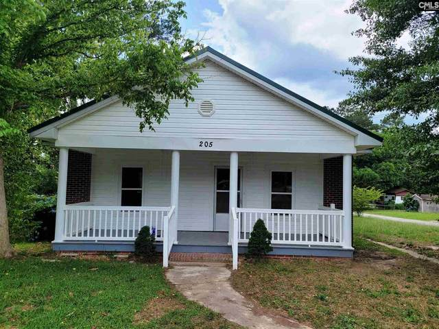 205 Duke Street, Great Falls, SC 29055 (MLS #523424) :: EXIT Real Estate Consultants