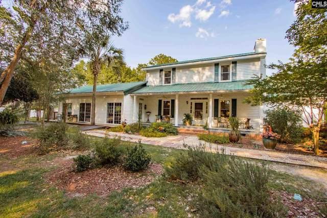 150 Charter Oak Road, Lexington, SC 29072 (MLS #523426) :: Disharoon Homes