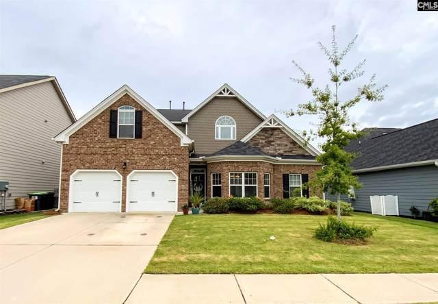 328 Grey Oaks Court, Lexington, SC 29072 (MLS #523428) :: Disharoon Homes