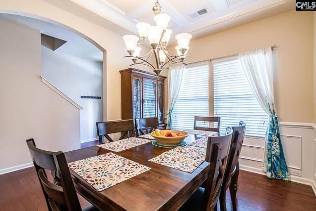 197 Millhouse Lane, Lexington, SC 29072 (MLS #523429) :: Disharoon Homes