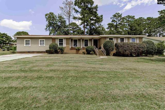 3033 Aintree Drive, Columbia, SC 29223 (MLS #523431) :: EXIT Real Estate Consultants