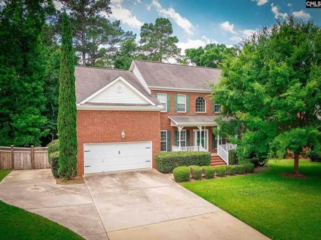 603 Stoneridge Drive, Lexington, SC 29072 (MLS #523433) :: Disharoon Homes