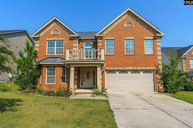 939 Whistling Duck Court, Blythewood, SC 29016 (MLS #523434) :: Disharoon Homes