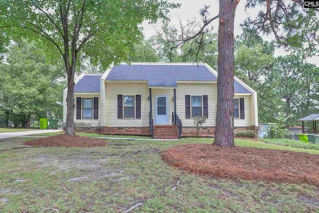 9 Old Field Court, Columbia, SC 29223 (MLS #523436) :: Disharoon Homes