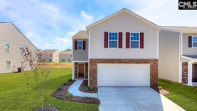 1042 Belmont Green Road, Columbia, SC 29209 (MLS #523440) :: Disharoon Homes