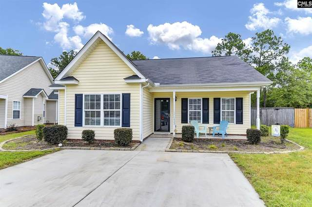 423 Colony Lakes Drive, Lexington, SC 29073 (MLS #523442) :: Disharoon Homes
