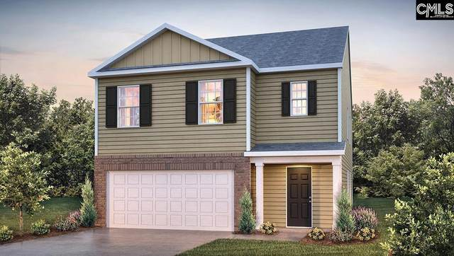1022 Belmont Green Road, Columbia, SC 29209 (MLS #523444) :: Disharoon Homes
