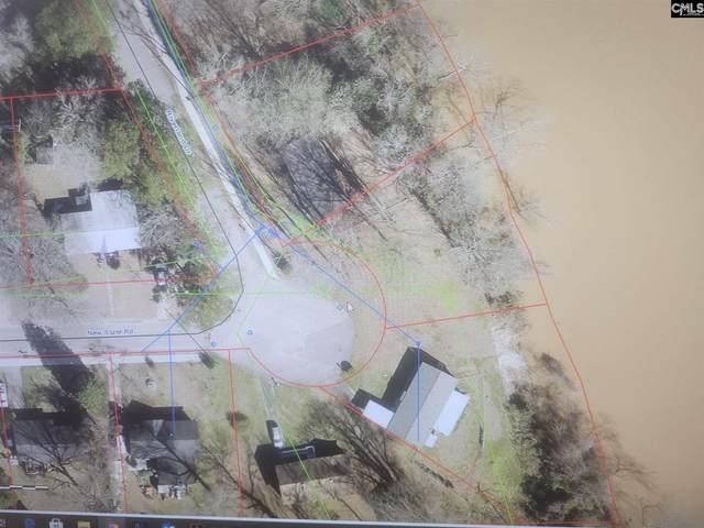 2745 Riverland Drive, Cayce, SC 29033 (MLS #523446) :: Disharoon Homes