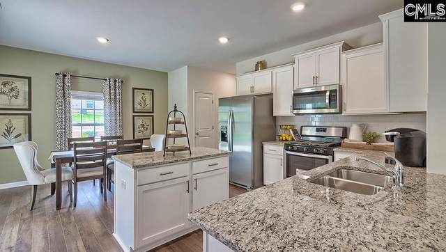 436 Stone Hollow Drive, Irmo, SC 29063 (MLS #523453) :: Disharoon Homes